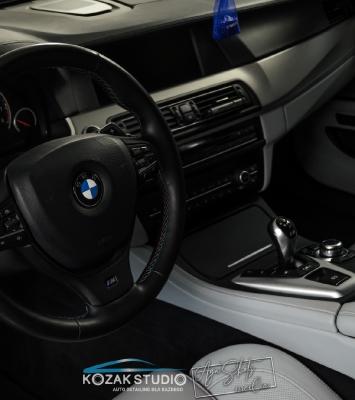 Piękne BMW czyli Mistrzowski Detailing w Częstochowie ;)_20