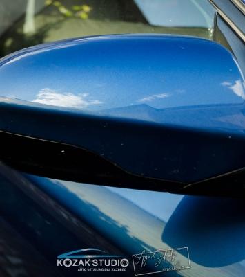 Piękne BMW czyli Mistrzowski Detailing w Częstochowie ;)_24
