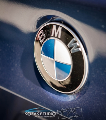 Piękne BMW czyli Mistrzowski Detailing w Częstochowie ;)_27