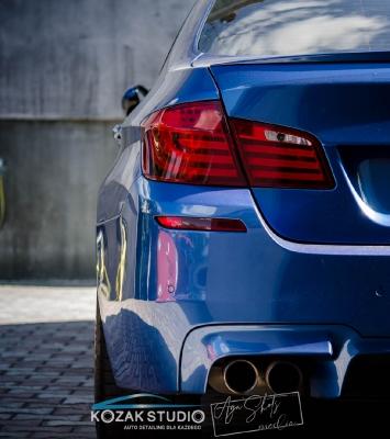 Piękne BMW czyli Mistrzowski Detailing w Częstochowie ;)_28