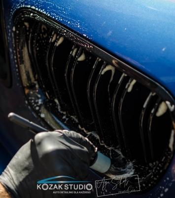 Piękne BMW czyli Mistrzowski Detailing w Częstochowie ;)_33
