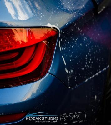 Piękne BMW czyli Mistrzowski Detailing w Częstochowie ;)_34