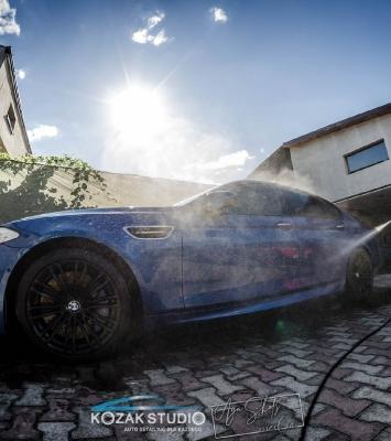 Piękne BMW czyli Mistrzowski Detailing w Częstochowie ;)_37