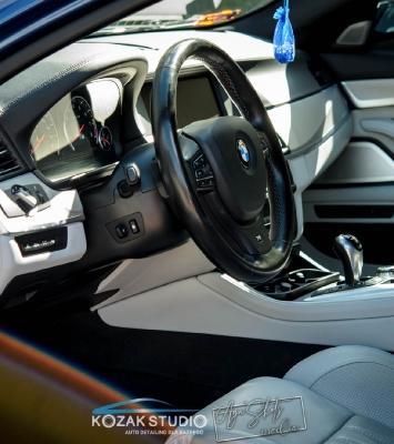 Piękne BMW czyli Mistrzowski Detailing w Częstochowie ;)_7
