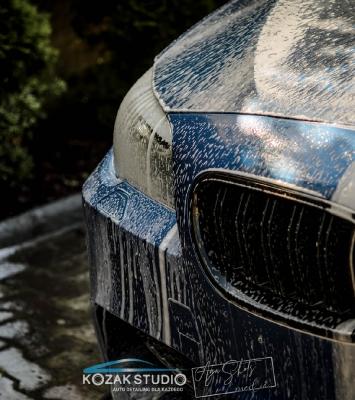 Piękne BMW czyli Mistrzowski Detailing w Częstochowie ;)_9