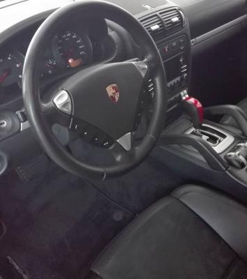 Najlepszy Detailing w Częstochowie - Porsche Cayenne_2