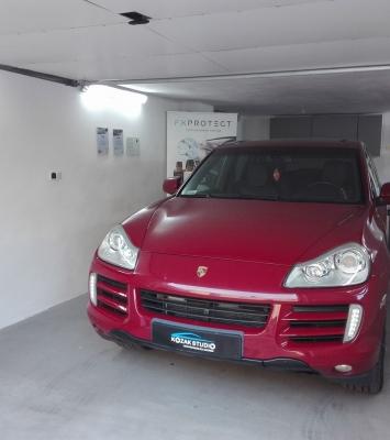 Najlepszy Detailing w Częstochowie - Porsche Cayenne_9